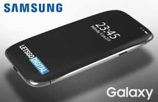 האם פטנט של סמסונג חושף את עיצוב ה-Galaxy S11?