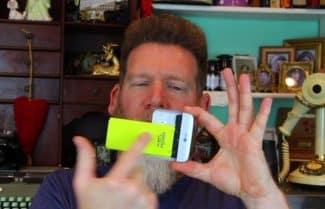 סקירה: LG G5 וחברים