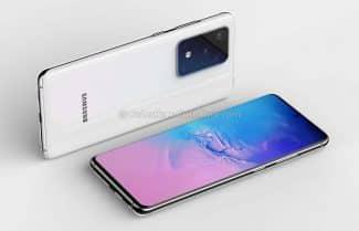 נחשפה הסוללה של +Samsung Galaxy S11 והיא בגודל מפתיע ביותר