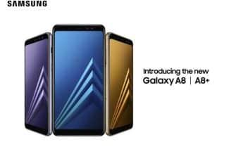 הושקו בישראל: סמסונג +Galaxy A8 ו-Galaxy A8 מהדורת 2018