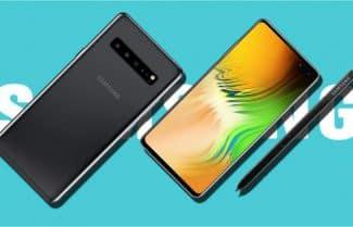 האם ה-Galaxy Note 10 יגיע ללא שתי תכונות 'מסורתיות' של סמסונג?