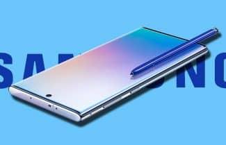 דיווח: סמסונג תכריז בקרוב על Galaxy Note 10 Lite