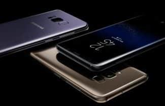 זו הסיבה שסמסונג שילבה את סורק טביעת האצבע בגב ה-Galaxy S8