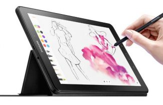 הוכרז: סמסונג Galaxy Tab A 2016 עם תמיכה ב-S Pen