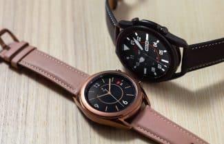 סמסונג מכריזה על Galaxy Watch 3 במגוון גדלים וצבעים