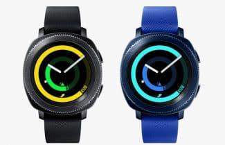 """אמזון ארה""""ב: השעון החכם Gear Sport של סמסונג במחיר אטרקטיבי!"""