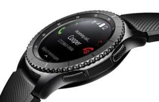 דיווח: השעון הבא של סמסונג ייקרא Galaxy Watch ויתבסס על Wear OS