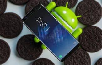 הנה זה מגיע: סמסונג החלה לשדרג את ה-Galaxy S8 לגירסת אנדרואיד 8
