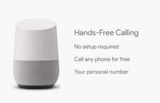 כנס המפתחים של גוגל: Google Home משתדרג עם תכונות חדשות