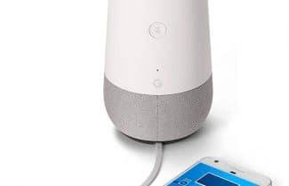 גוגל הום: עדכון חדש מאפשר להזרים מוזיקה ב-Bluetooth ישירות מהסמארטפון
