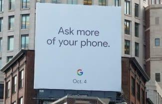 גוגל מאשרת: אירוע הכרזת צמד מכשירי הפיקסל החדשים יתקיים ב-4 באוקטובר