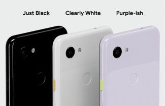 הוכרזו: Google Pixel 3a / XL – מכשיר לשוק הבינוני עם מצלמה מעולה