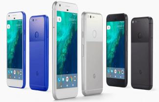 הודלפו פרטים ראשונים על Google Pixel XL2: מסך 5.6 אינץ' ביחס תצוגה 18:9