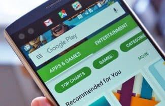 גוגל מנקה את החנות: תסיר אפליקציות הדורשות הרשאות מיותרות