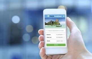 """רגע לפני הטיול לחו""""ל: סקירת האפליקציה שעוזרת לכם למצוא מלונות במחיר המשתלם ביותר"""