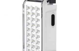 דיל מקומי: תאורת חירום 30 לדים Hemilton