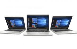 חברת HP חושפת את סדרת המחשבים העסקיים ProBook 400