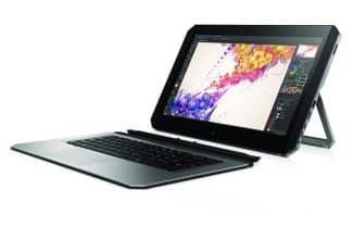 חברת HP מכריזה על ZBook x2 – מחשב נייד היברידי עוצמתי במיוחד
