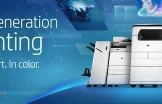 חברת HP משיקה בישראל סדרת מדפסות המשלבת הגנת סייבר