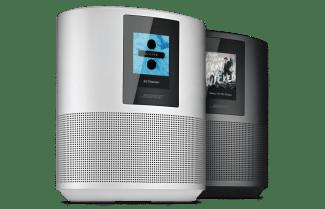 הרמקול החכם של BOSE נוחת בישראל עם מסך מגע ותמיכה ב-Alexa