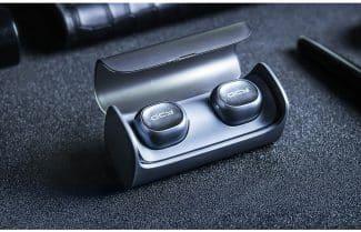 ירידת מחיר: אוזניות QCY Q29 True Wireless במבצע לוהט!