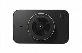 מצלמת רכב של שיאומי עם מסך 3 אינץ' במחיר מעולה!