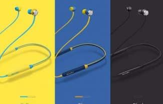 אוזניות ספורט אלחוטיות Bluedio TN במחיר מצחיק לזמן מוגבל!