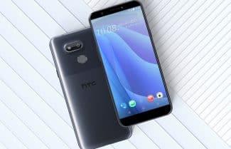 זהירות, מכשיר משעמם לפניך: HTC מציגה סמארטפון חדש לשוק הבינוני