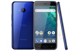 דיווח: HTC U11 Life המריץ Android One Oreo יוכרז ב-2 בנובמבר