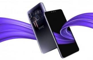 נשארת בשוק הבינוני: HTC מכריזה על שני סמארטפונים חדשים