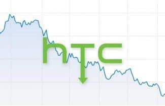 נופלת לתהום: HTC סוגרת את 2018 עם נתונים מדאיגים במיוחד