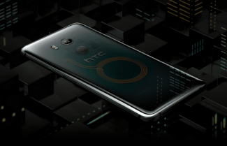הוכרז: +HTC U11 עם מסך 18:9 וסוללה בקיבולת 3930mAh