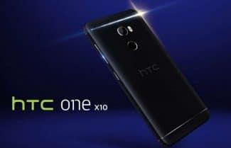 הוכרז: HTC One X10 לשוק הבינוני עם מסך 5.5 אינץ' וסוללת 4,000mAh