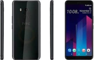הושק בישראל: +HTC U11 עם מסך 6 אינץ' וסוללה בקיבולת 3930mAh