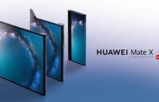 תתחילו לחסוך: Huawei Mate X יהיה זמין לרכישה בחודש יוני
