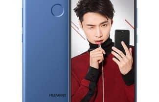 סמארטפון Huawei Nova 2 במחיר מבצע אטרקטיבי!