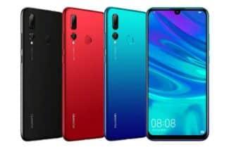 הוכרזו: Huawei Enjoy 9s ו-Huawei Enjoy 9e לשוק הבינוני והנמוך