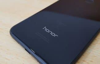 רשמי: Honor V20 עם מצלמת 48 מגה פיקסל יוכרז ב-26 בדצמבר
