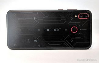 תערוכת IFA 2018: סמארטפון הגיימינג Honor Play מגיע לאירופה