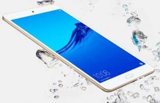 הוכרז: Honor WaterPlay 8 – טאבלט 8 אינץ' עם עמידות למים