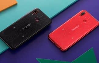 וואווי מכריזה על ה-Honor Play: הראשון בעולם עם טכנולוגיית GPU Turbo