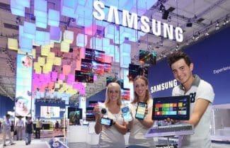"""מנכ""""ל IFA לסמסונג: הכריזו על ה-Galaxy Note 8 בתערוכה בברלין"""