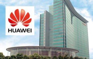 וואווי רוצה לשלוט במחצית משוק הסמארטפונים הסיני עד סוף 2020