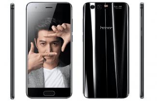 מכשיר Huawei Honor 9 גירסה בינלאומית, עכשיו במחיר מיוחד