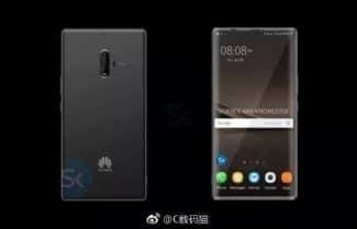 מקור סיני מפרסם תמונה ופרטים נוספים על ה-Huawei Mate 10