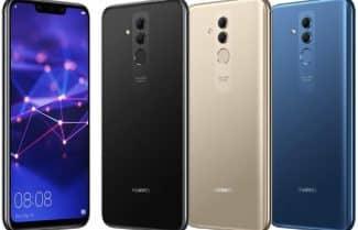 נחשף המפרט המלא של ה-Huawei Mate 20 Lite; ההכרזה בספטמבר