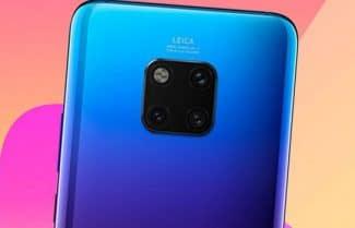 דיל לוהט: Huawei Mate 20 Pro במחיר מבצע כולל קופון בלעדי וזמינות מיידית!