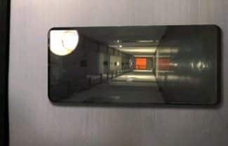 הדבר האמיתי? תמונה חושפת את חלקו הקדמי של ה-Huawei Mate 20 Pro