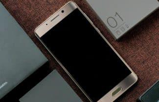 הוכרז: Huawei Mate 9 Pro – מסך 5.5 אינץ' QHD, סוללה עוצמתית ו-6GB RAM