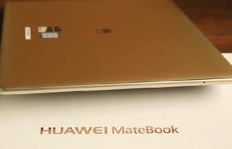 וואווי תחשוף Matebook חדש באירוע שיתקיים ב-23 במאי בברלין